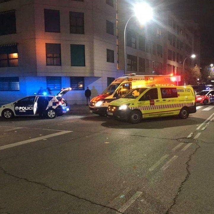 Atropelladas en Pinto una mujer y su hija de tres años por un conductor ebrio