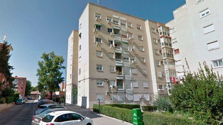 El suceso ha tenido lugar en la calle Carrión de los Condes, de Manoteras