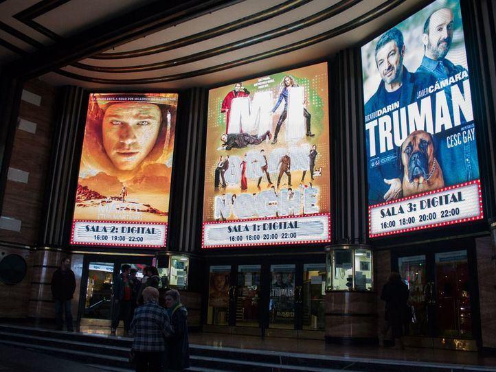 Parla reabrirá los cines de El Ferial en primavera