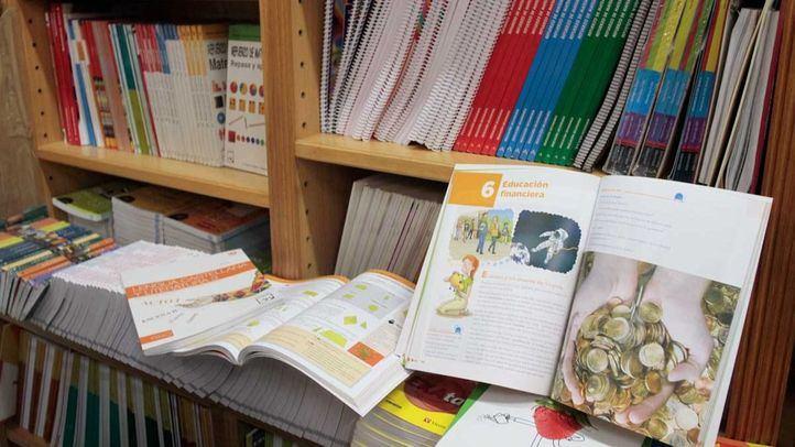 Más de 600.000 familias con libros de texto gratis los próximos cuatro cursos