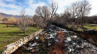 El Gobierno regional ha anunciado cuatro acciones ambientales para el Parque Nacional de la Sierra de Guadarrama
