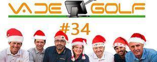 Golf para terminar el año desde el kilómetro cero en la Puerta del Sol