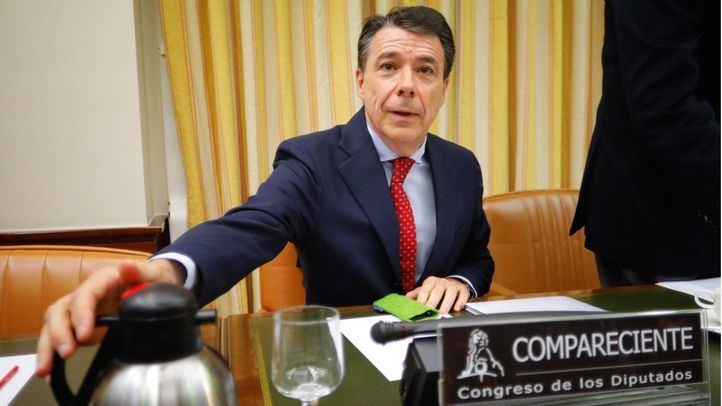 Anticorrupción pide embargar el sueldo de funcionario de Ignacio González