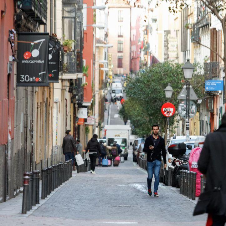 ¿Cuál es la mejor zona para vivir en Madrid?