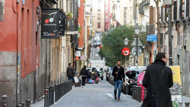 El experimento de aprendizaje automático, desarrollado por el estudio de urbanismo 300.000 km/s, contó con la participación de 3.200 ciudadanos.