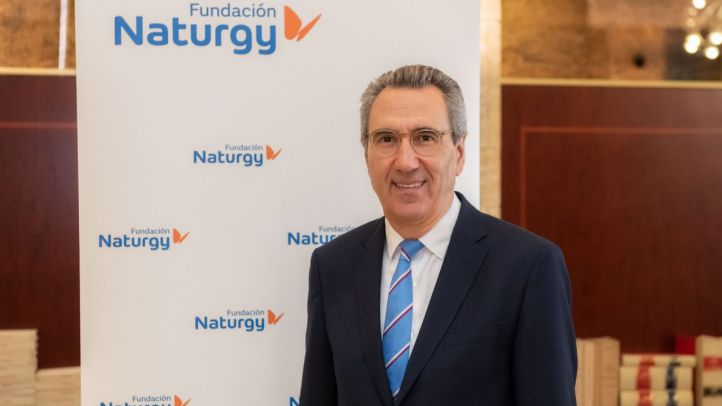 Martí Solà, director general de la Fundación Naturgy