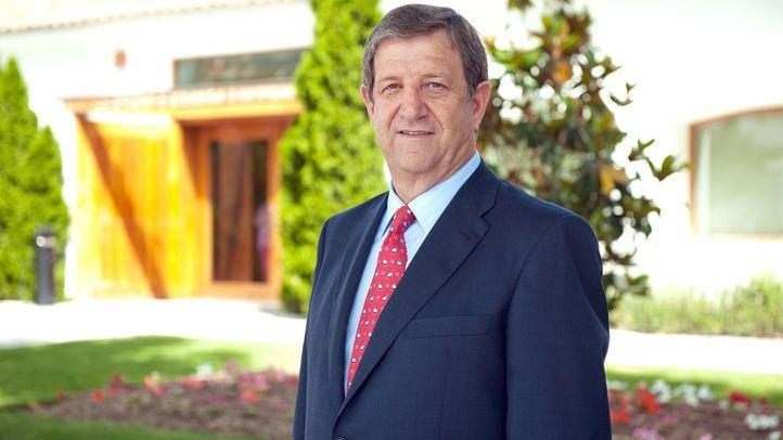 Luis Partida, Medalla de Oro de la Universidad Alfonso X el Sabio