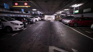 La red de aparcamientos disuasorios de la Comunidad llegará a Meco o Aranjuez