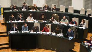 Madrid Central y Valdemingómez protagonizan el pleno municipal