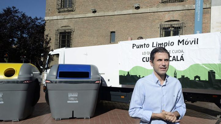 Abierto juicio oral contra el alcalde de Alcalá por prevaricación administrativa