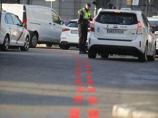 Los trabajadores en horario nocturno podrán aparcar en Madrid Central, según la Plataforma de Afectados