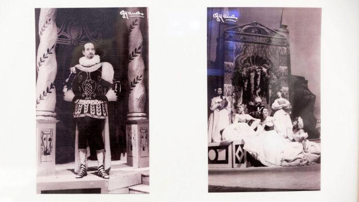 Centenario de Agustín Moreto en la Imprenta Municipal