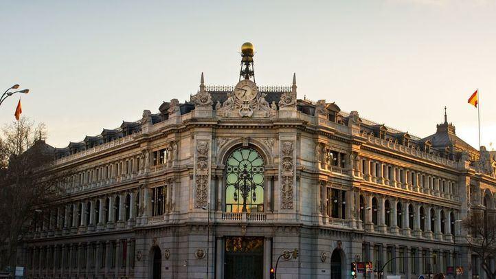 El Banco de España estrena ampliación