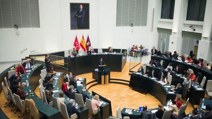 Cibeles aprueba los últimos presupuestos del mandato