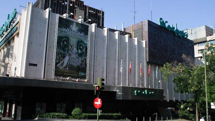 El Corte Inglés ficha a Kiko de la Rica para llevar la fantasía a sus centros de Serrano