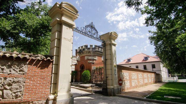 Palacio de los Vargas.