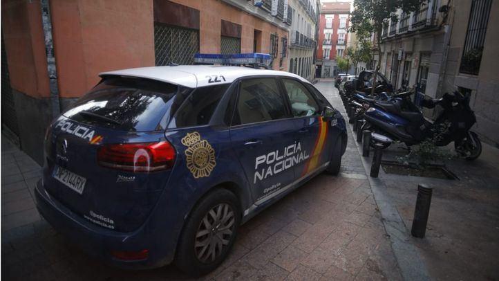 Clausurados cinco narcopisos en Lavapiés
