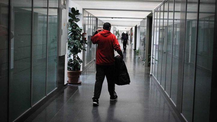 Las deficiencias se acumulan en el centro de acogida Juan Luis Vives