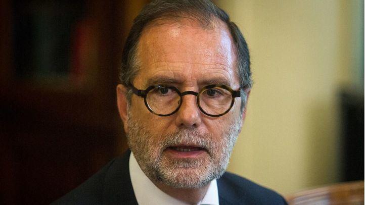 Francisco Javier Vieira deja el TSJM para cambiar a la Audiencia Nacional