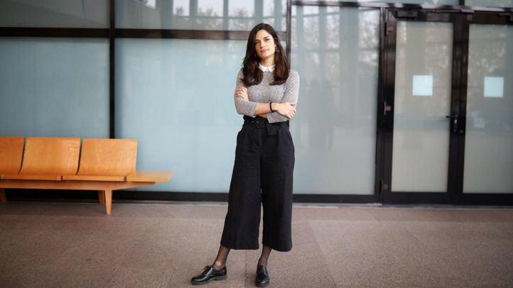 Entrevista a Clara Serra, portavoz de Podemos en la Asamblea de Madrid.