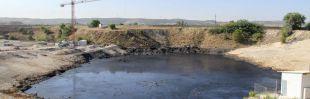 Inversión de casi 12 millones para limpiar la laguna de Arganda