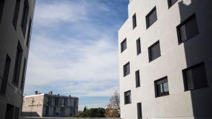 La EMVS tiene 3.374 viviendas en distintas fases de promoción