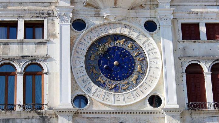 ¿Qué dicen los astros este jueves?