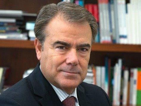 Federico Morán, nuevo director de la Fundación madri+d