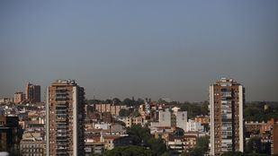 Madrid activa el escenario 2 este viernes: restricciones en SER pero podrán circular todos los coches