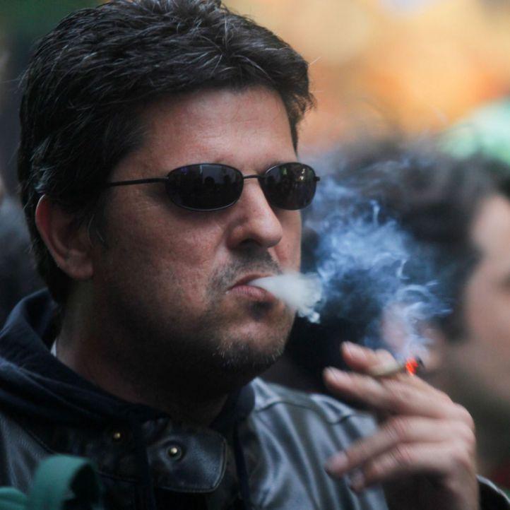 No se podrá fumar al aire libre en Madrid a partir de junio