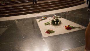 El Gobierno alega motivos de seguridad para no enterrar a Franco en La Almudena
