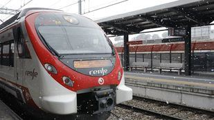 Renfe congela el billete de Cercanías, pero sube el de regionales y Avant