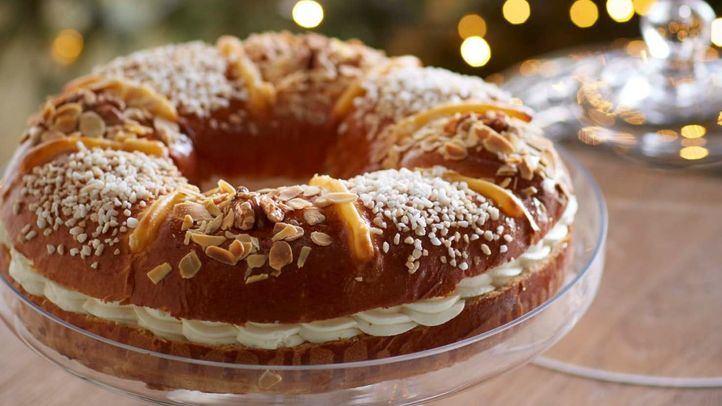 El Corte Inglés esconde en sus roscones de Reyes más de 80.000 euros en regalos