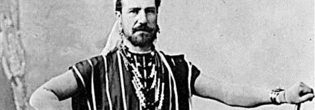 Muere Julián Gayarre, una estrella en el olimpo de la ópera