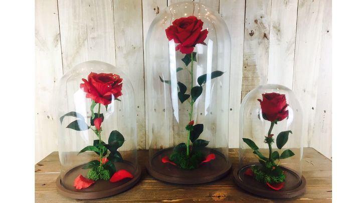 Las mejores ocasiones para regalar rosas preservadas