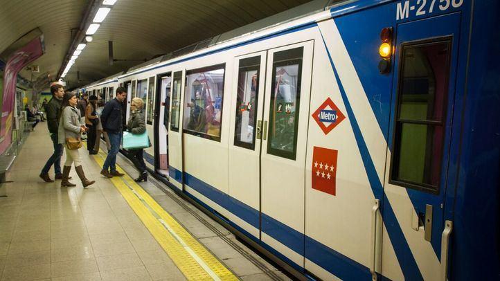 ¿Hasta qué hora funciona el Metro en Nochevieja?
