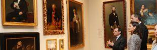 El Prado 'rejuvenece' en 2018: recuerdos de un legado que celebra su bicentenario