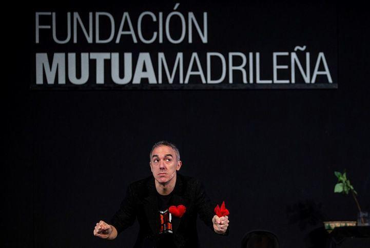 La Fundación Mutua Madrileña celebra su espectáculo navideño de magia solidaria