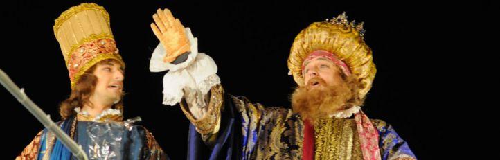 Ya vienen los Reyes: las cabalgatas, distrito a distrito