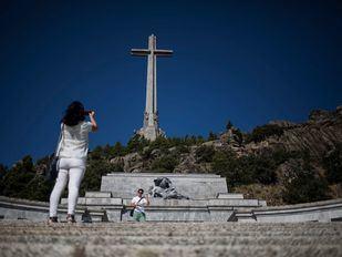 El prior del Valle complica la exhumación de Franco