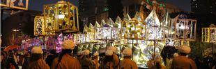 Madrid blinda sus cabalgatas de Reyes
