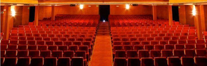 Un siglo del Teatro de La Latina