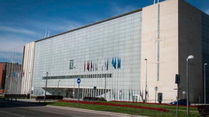 Ifema arranca su actividad en el Palacio Municipal de Congresos tras la cesión