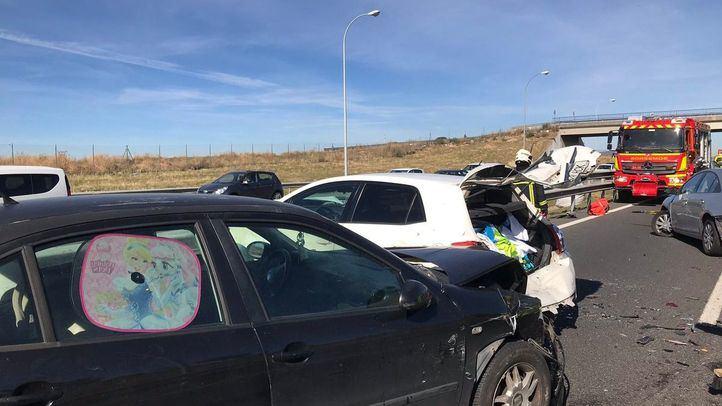 En la región se registraron en 2018 un total de 48 muertes en accidentes de tráfico, la cifra más baja de los últimos siete años.