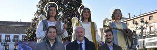 Torrejón de Ardoz, con sus mejores galas para la cabalgata de Reyes
