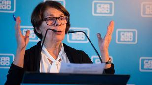 Sabanés afirma que la contaminación en Madrid está disminuyendo