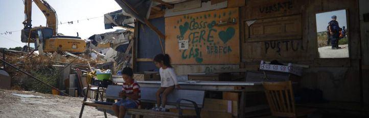 Social: del desmantelamiento de El Gallinero al amianto