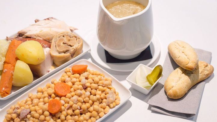 Cocido y siesta: la combinación perfecta para un domingo