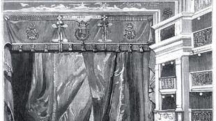 Reabre el Teatro Español