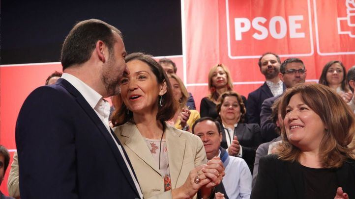 El PSOE activará las primarias para el Ayuntamiento la semana que viene